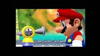 Mario's Moves - History Behind Super Smash Bros. Brawl