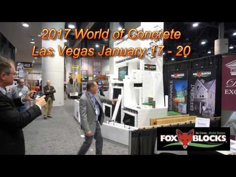 Fox Blocks indoor booth walkthrough