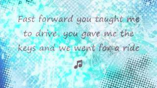 Been Here All Along(Still There For Me) Hannah Montana lyrics