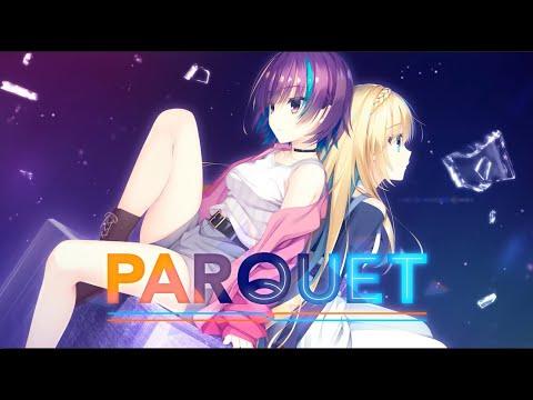 《PARQUET》亮相 釋出中文版開場影片