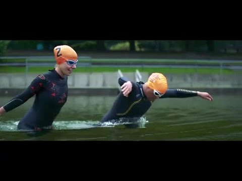 Fit für den Triathlon - Video 3