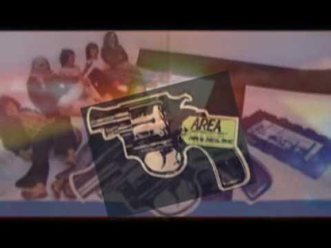 Area - Luglio, agosto, settembre (nero) (video) online metal music video by AREA