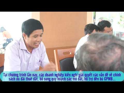 Cà phê Doanh nhân và Hỗ trợ Khởi nghiệp tỉnh Quảng Ngãi tháng 10 2019
