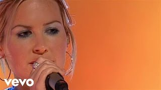 Dido - White Flag (Live)