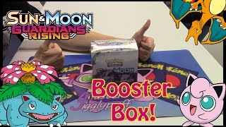 Opening an EPIC Guardians Rising Booster Box w/ PC Finton! by Master Jigglypuff and Friends