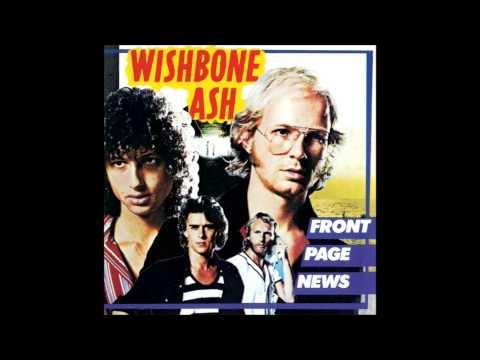 Wishbone Ash - Surface To Air