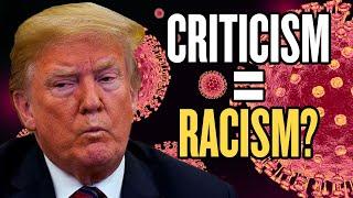 """Coronavirus: How China Spun Criticism Into """"Racism"""" thumbnail"""