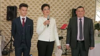 Илья и Елена - Часть 4 (Банкет 1)