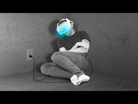 Download I Spent A Week In A VR Headset, Here's What Happened HD Mp4 3GP Video and MP3