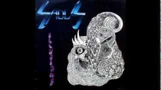 Sadus - Hands Of Fate