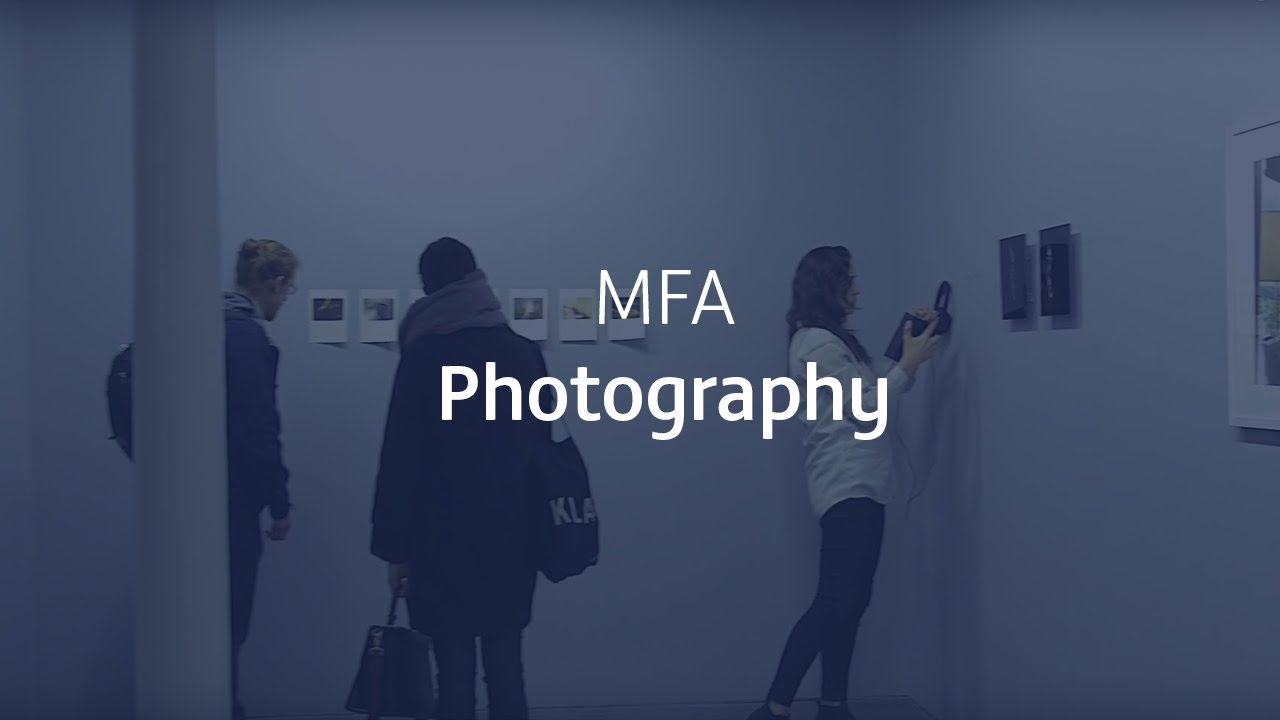 MFA Photography