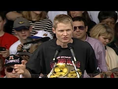 Steve Kerr's HILARIOUS Story About 1997 Finals Game-Winner For Michael Jordan's Bulls