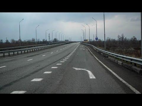 Как правильно использовать дополнительные полосы для разгона и торможения водителям Югры?