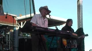 John Mayall - Blues for Lost Days - Greeley Blues Jam 2014!