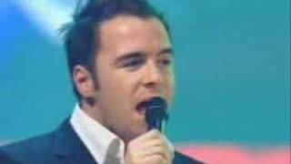 Westlife   Obvious (live)