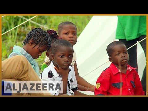 🇨🇲 🇳🇬 Cameroon Anglophone crisis: Child refugees in Nigeria seek help   Al Jazeera English