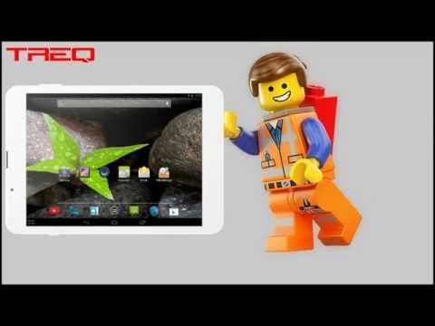 Treq Mini 3G Official Video