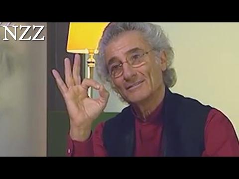 Die Hand: Spiegel der Seele - Dokumentation von NZZ Format (2003)