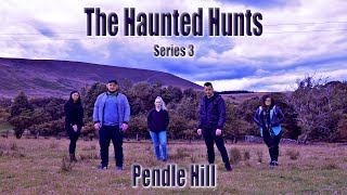 The Haunted Hunts Season 3 'Pendle Hill' Official Trailer