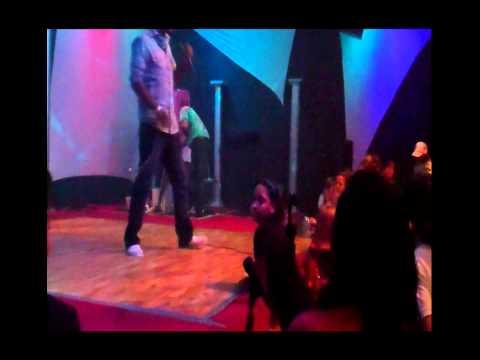 The Hip Hop Beat Down WINNSBORO, TX