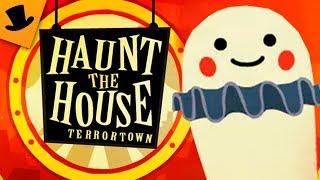 Haunt the House Terrortown - НАПУГАЙ ИХ ВСЕХ!