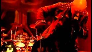 Judas Priest - Rising in The East (2005) Full concert