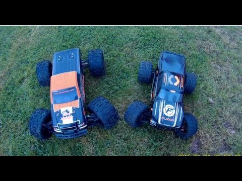 Crazy RC Crashes/fails 2018