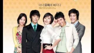 Witch Yoo Hee OST - Sarang Ah Nae Ge Oh Gi Man Hae