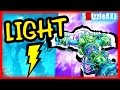 FOR DLC 5 'Lightning STAFF' ORIGINS Tutorial - How To Build Staff & Upgr...