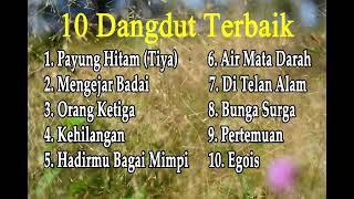 Kumpulan 10 Dangdut Klasik Terbaik Full ALbum Lawas Part 4...