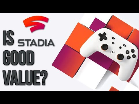 Is Google Stadia Really Worth the Price?
