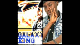 GALAXY KING feat PAEDAE(R2bees)- MONEY AND FAME (Produced by KILLBEATZ)