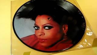 """DIANA ROSS   Singles - """"Supreme Treasures"""""""
