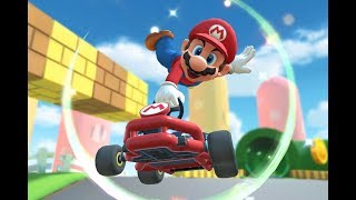 Mario Kart Tour Support Code 806-7245 Explained and Potential Fixes
