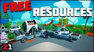 astroneer how to get infinite resources - 免费在线视频最佳