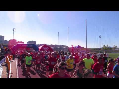 Vídeo de salida La Sansi Sant Feliu de Llobregat 2017