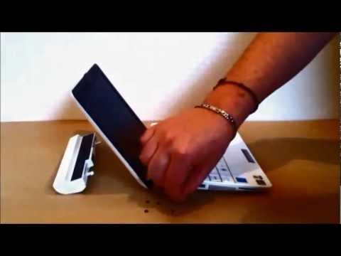 comment reparer ecran d'ordi portable