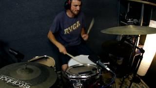 DJ Quik - Get At Me (Drum Cover)