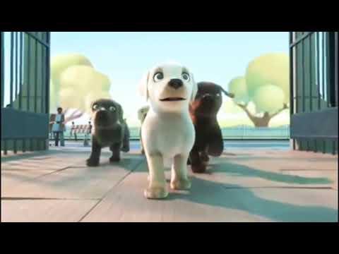 Lagu ''Lily'' (ALAN WALKER) versi anjing sedih