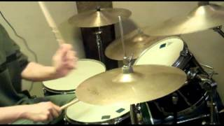 Dr Dog The Old Days Drum Cover