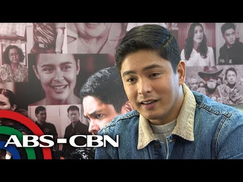 WATCH: Will Julia Montes join 'Probinsyano'? Coco Martin answers | ABS-CBN News