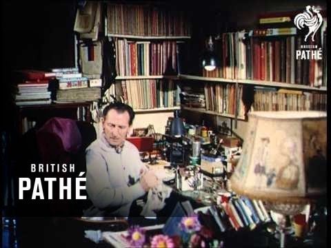 Peter Cushing (1956)