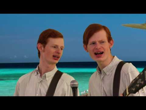 Austin EllisonMusic – California Girls (Beach Boys Cover) Music Video