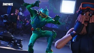 ALL *NEW* SKINS WALLPAPERS   Fortnite Battle Royale (Skull Trooper,  RedKnight And