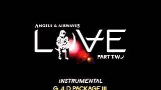 Angels & Airwaves - Dry Your Eyes (Instrumental)