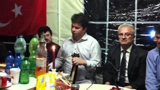 Yavuz TONYALI   Ana Desem Ana Yok   KADIRGA ULM 2012