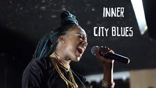 JoiStaRR covers Marvin Gaye's Inner City Blues