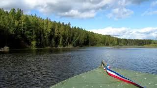 Рыбалка в ярославской области на реке сутка
