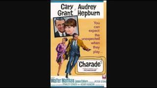 ANDY WILLIAMS - CHARADE