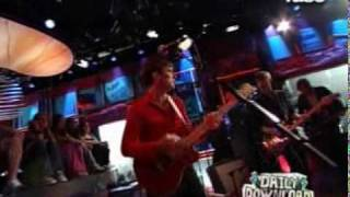 Franz Ferdinand   Take Me Out Live On Fuse